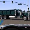 Truck Illegal Turn